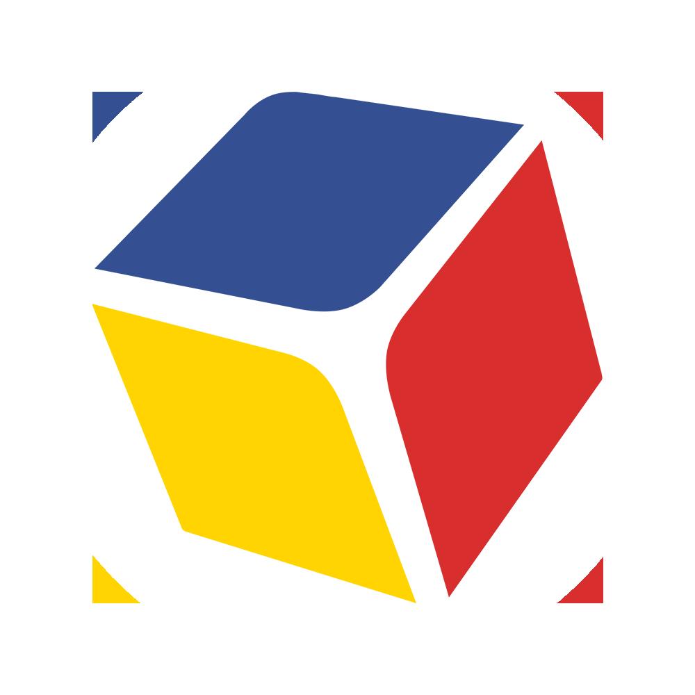 Logo van Tridim