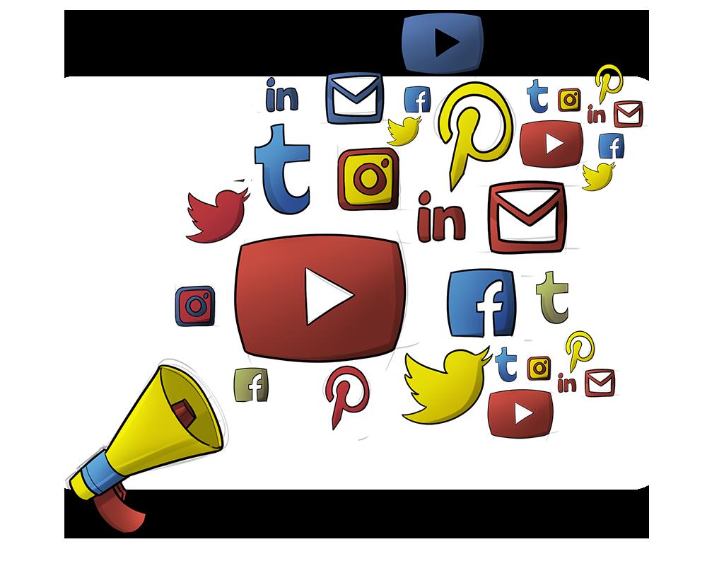 Tridim Online marketing Communicatie, gezien worden door content marketing